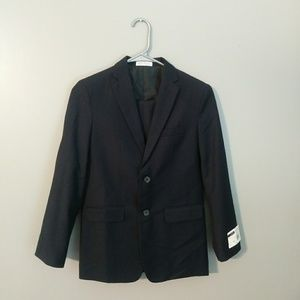 NWT Boys Suit